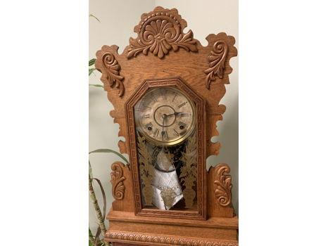 Gilbert Company Kitchen Clock