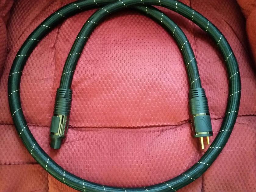 PS Audio PerfectWave AC-12 2 meters