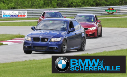 Autobahn Windy City BMW HPDE August Event