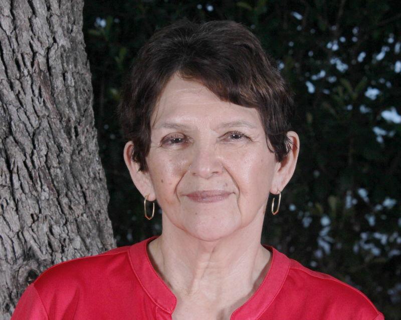 Mrs. Olga Longoria , Young Toddler Lead Teacher