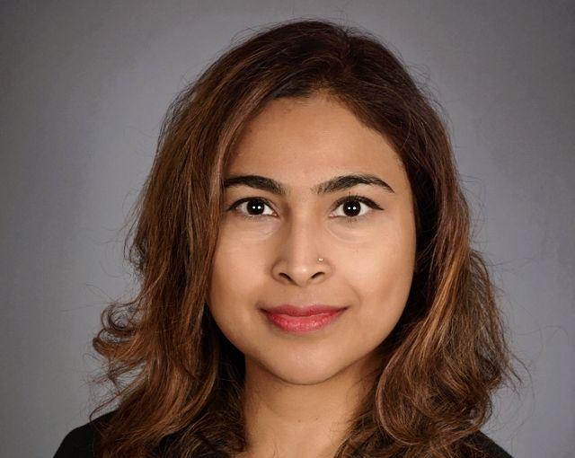 Ms. Shomaila Hussain , Preschool Assistant Teacher