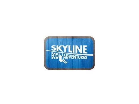 Skyline Eco-Adventures, Maui gift certificate for 2 guests at the Haleakala Zipline