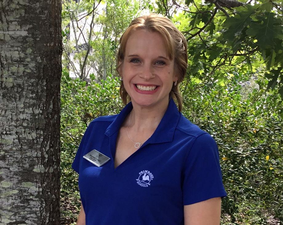 Stephanie Howard , Floater Teacher