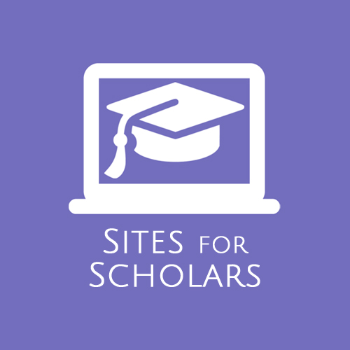 Sites for Scholars