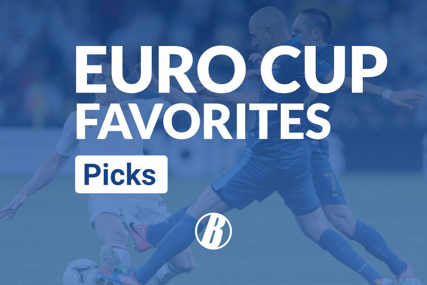 Euro Cup 2020 Picks: England And France Are Co-Favorites