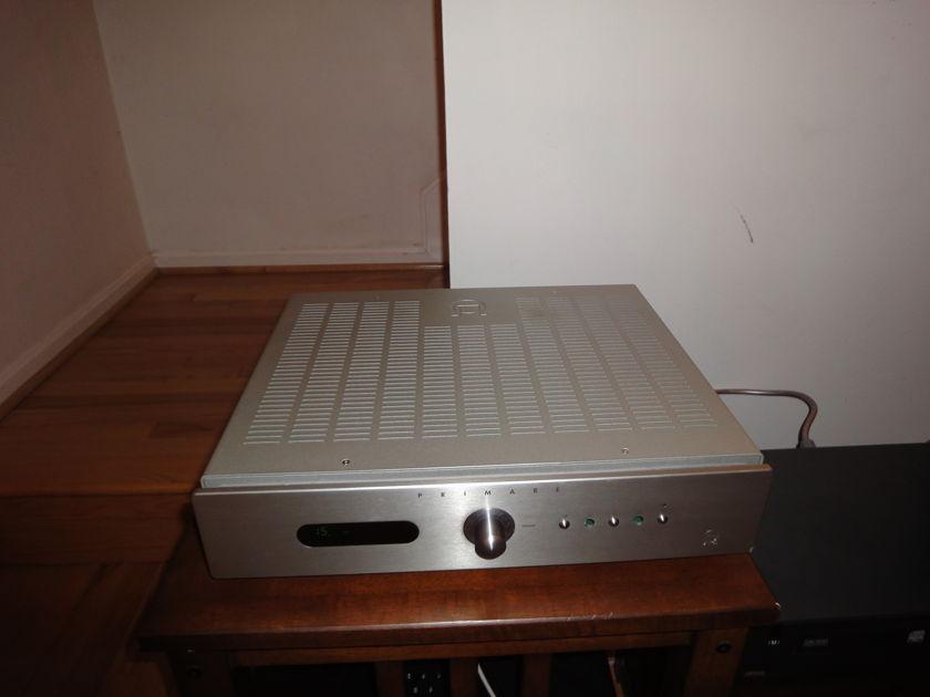 Primare I21 Integrated Amplifier