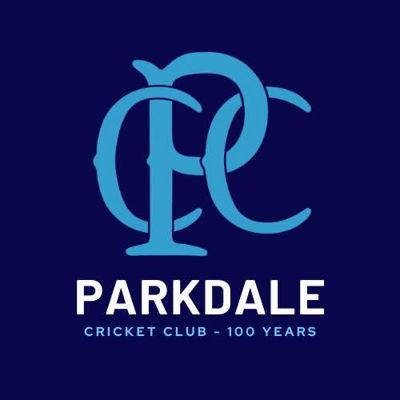 Parkdale Cricket Club Logo