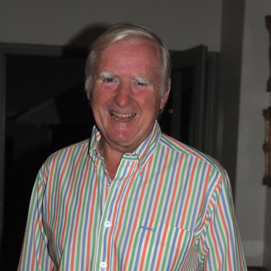 David John Watson