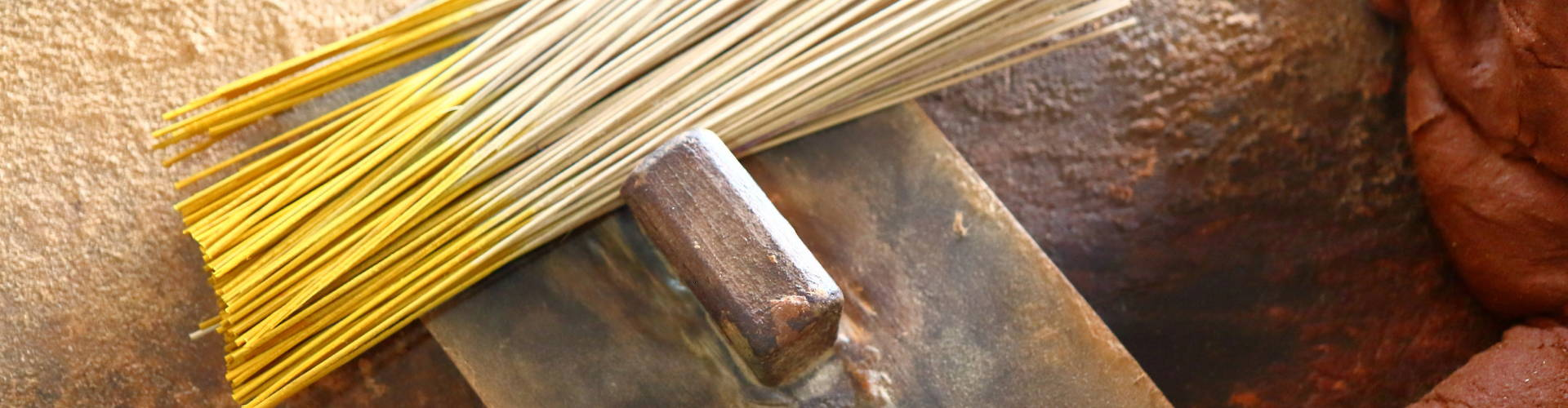 incense how to make