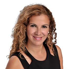photo of Elizabeth Quintero
