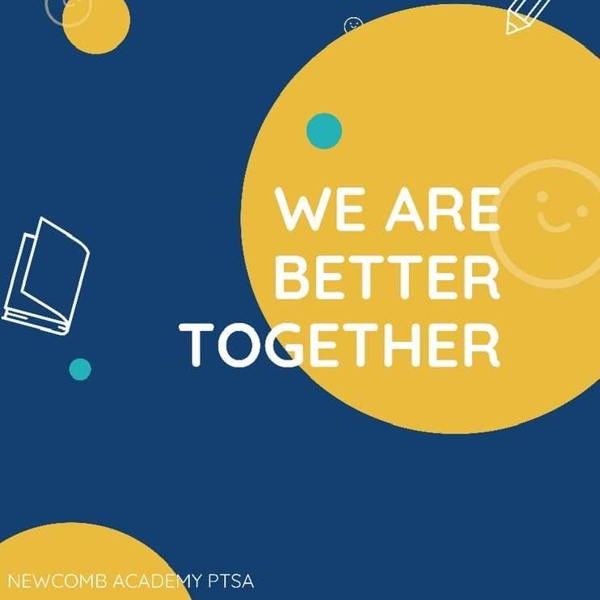 Newcomb Academy for Academic Excellence PTSA