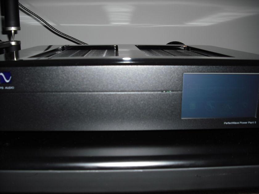PS Audio P-5 Black
