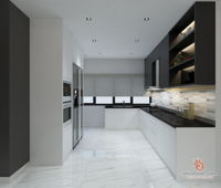 closer-creative-solutions-minimalistic-modern-malaysia-selangor-dry-kitchen-wet-kitchen-3d-drawing