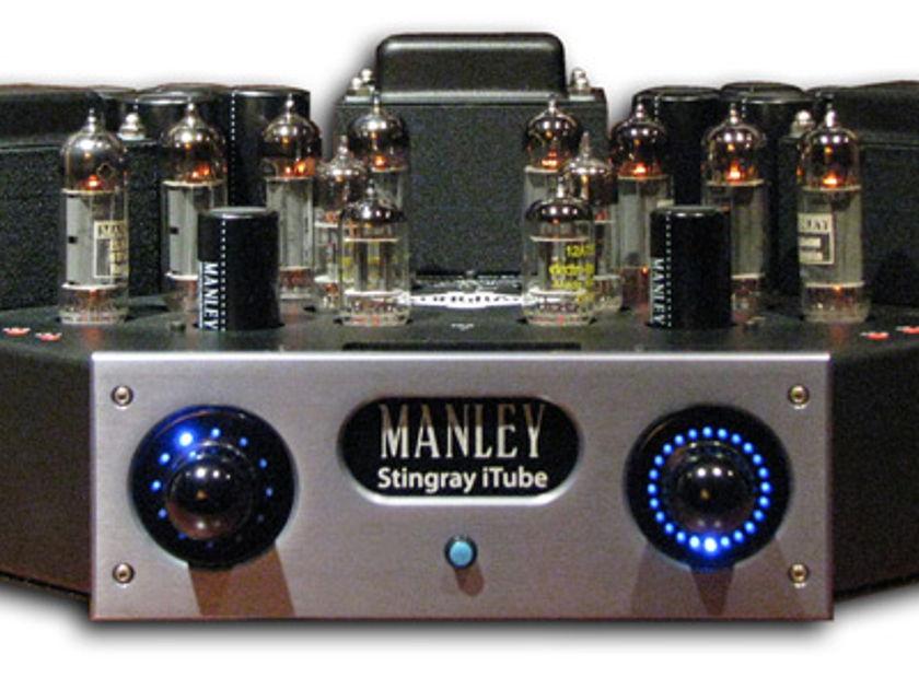"Manley Laboratories Stingray II ""As New"" Demo!"
