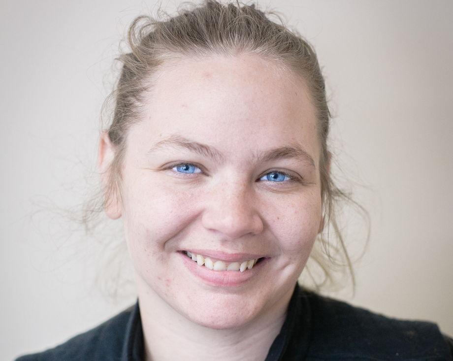 Amanda Dodge , Staff Coordinator