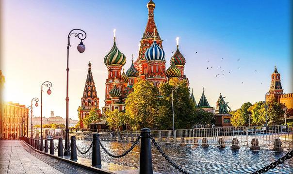 «Град Московский.от древности ко дню сегодняшнему...»
