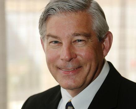 David P. Whitman