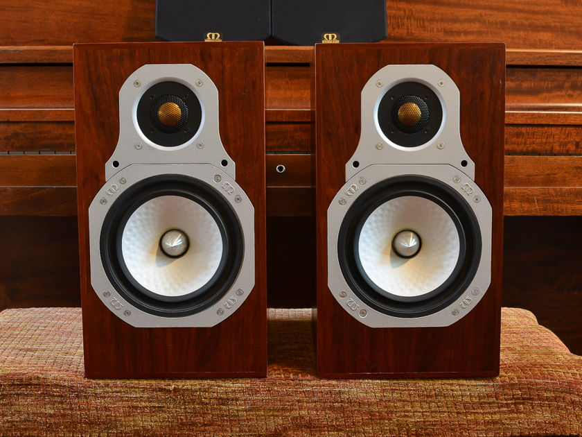 Monitor Audio GR-10 Gold Reference Series