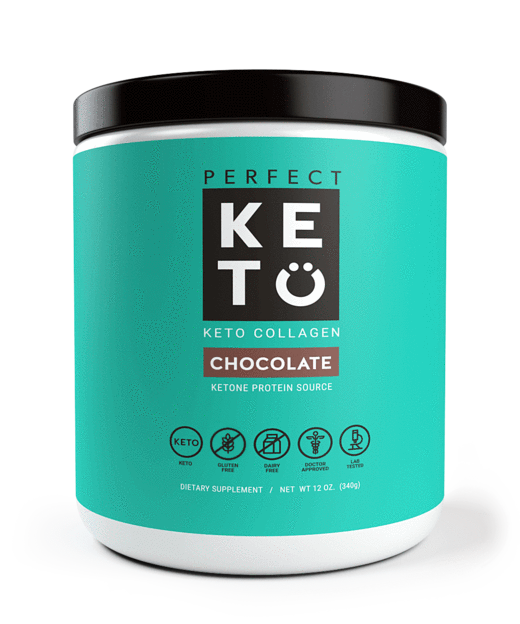 Keto Collagen Protein