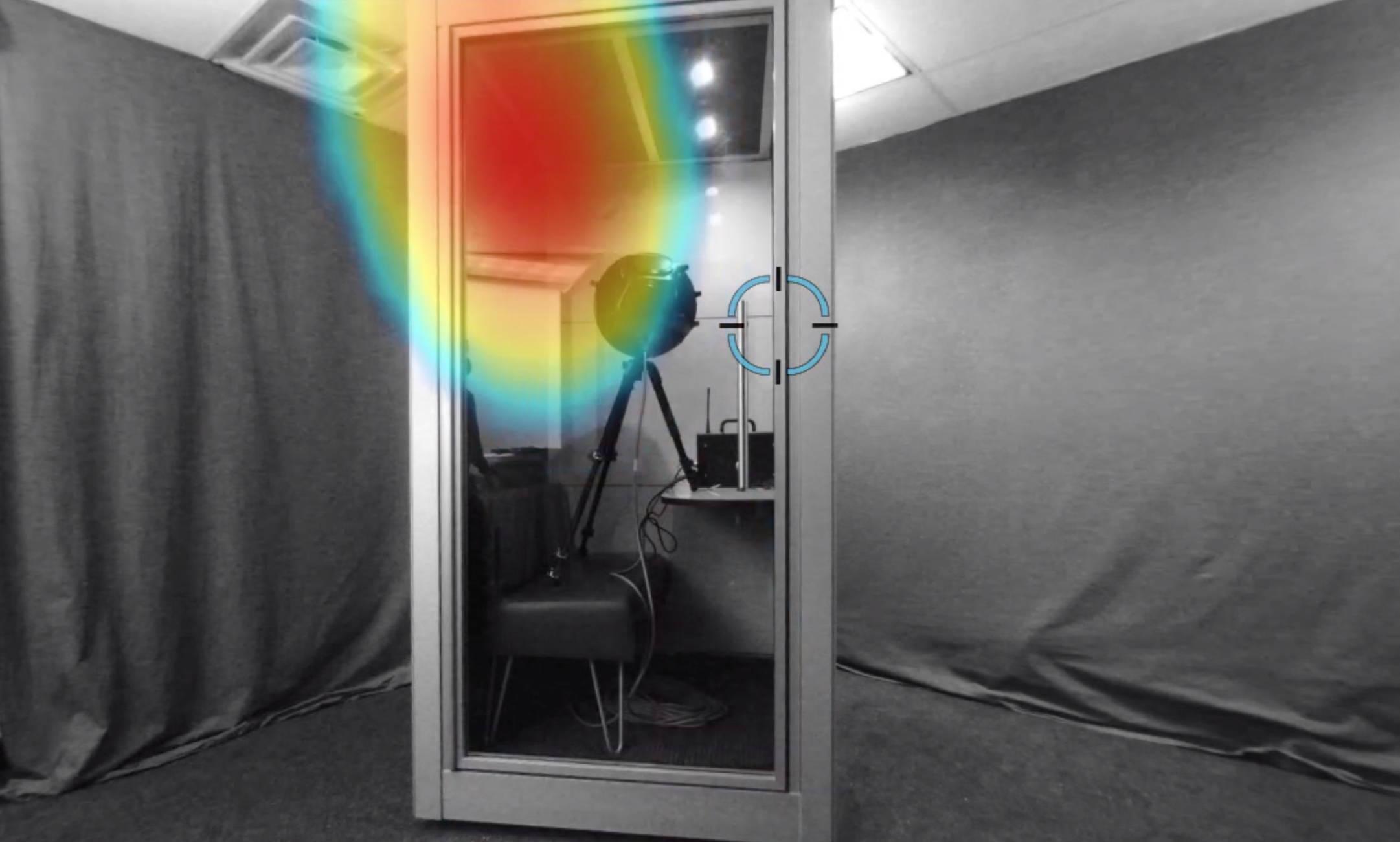 Dodecahedron Loudspeaker in SnapCab Focus