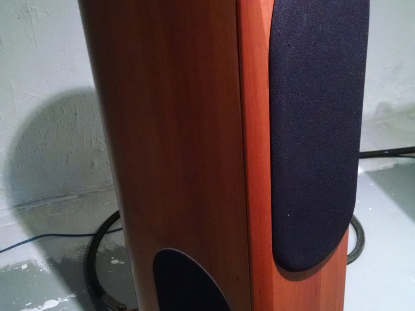 Audio Physic Avanti mkIII Made in Germany