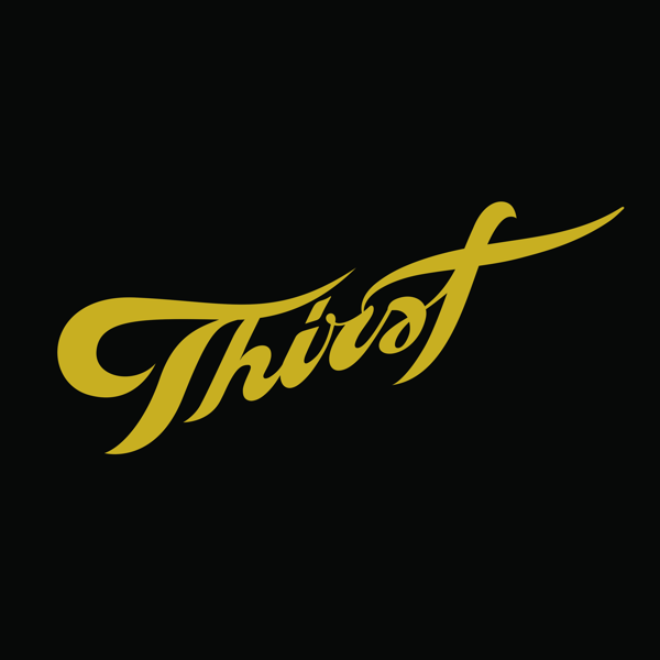 Thirst logo