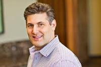 Adam Nash was mentored by entrepreneur, start-up strategist, investor -- and now   Wealthfront investor -- Reid Hoffman.