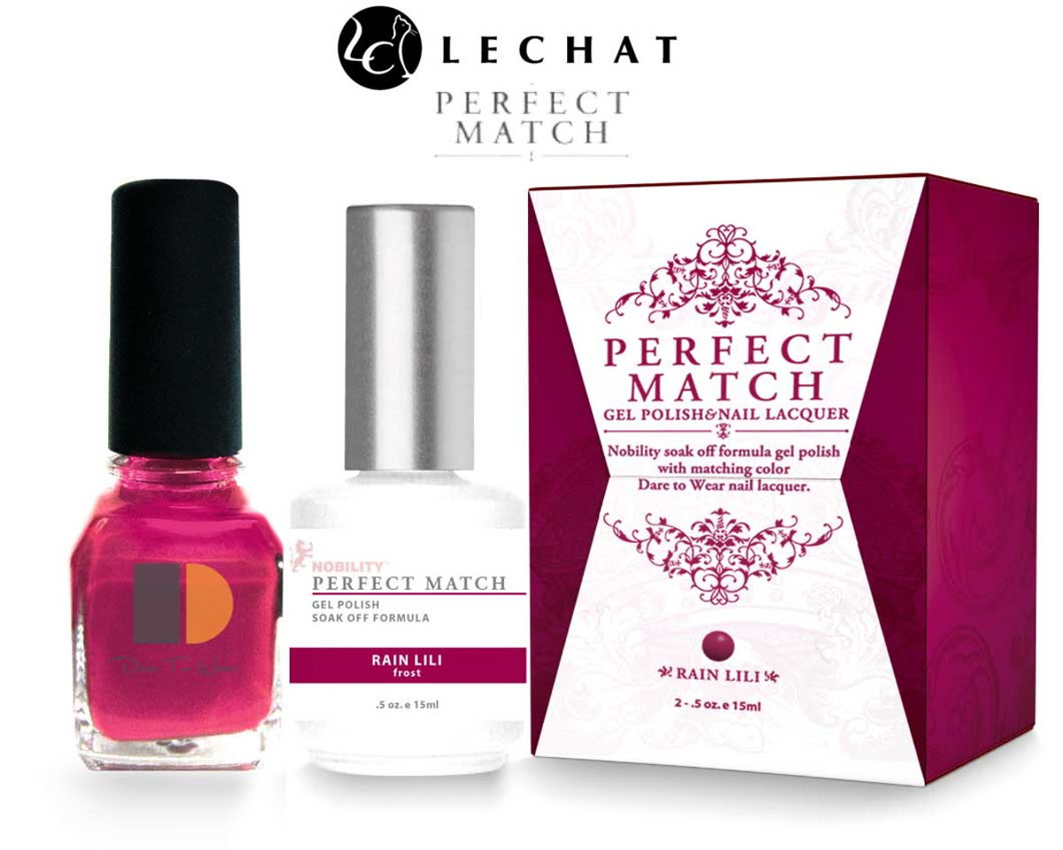 LeChat Perfect Match