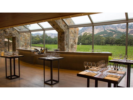 Weekend for Two Couples at Stag's Leap Wine Cellars