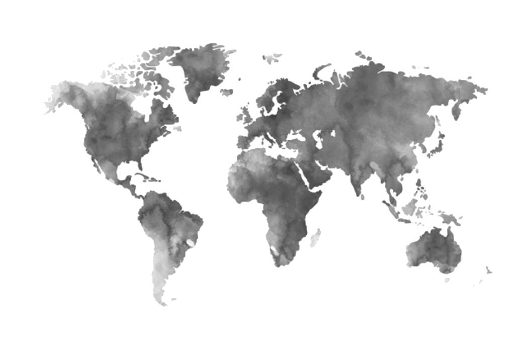 carte du monde atelier 017