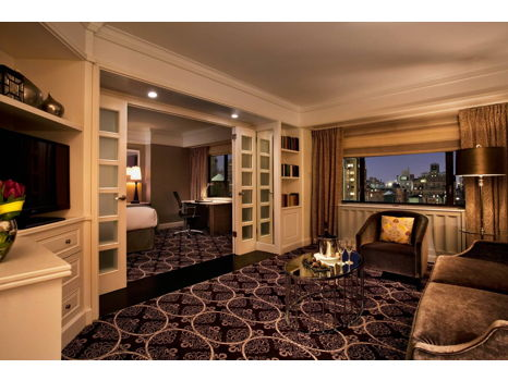 One Night Only!  4 One-Night Hotel Stays in NYC