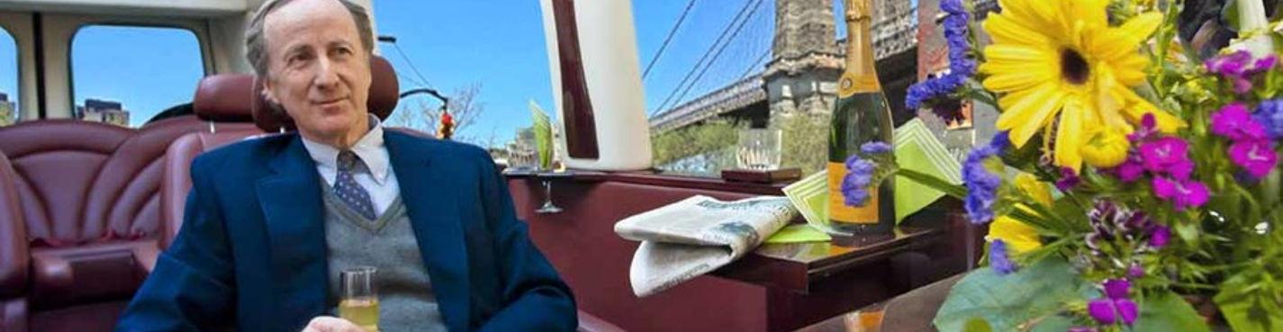 Обзорная индивидуальная экскурсия по Нью-Йорку