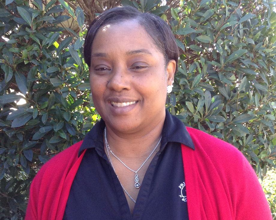 Ms. Yolanda Castro , Preschool II Teacher