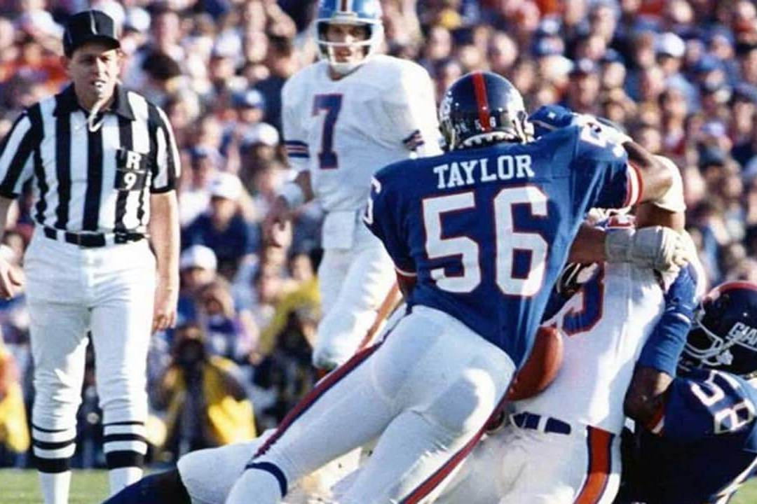Top 10 Greatest NFL Defensive Players