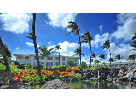 One week stay at the Point at Poipu, a dream vacation destination in Kauai!
