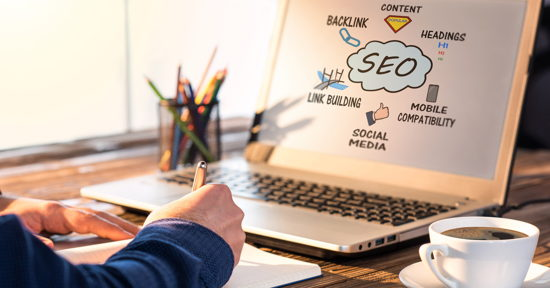 Image for Evaluating the SEO Quality Score of Your Website Pages
