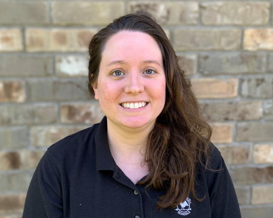 Sara Davis , Degreed Lead Pre Kindergarten 1 Teacher