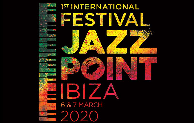 Jazz point, festival internacional de jazz Ibiza