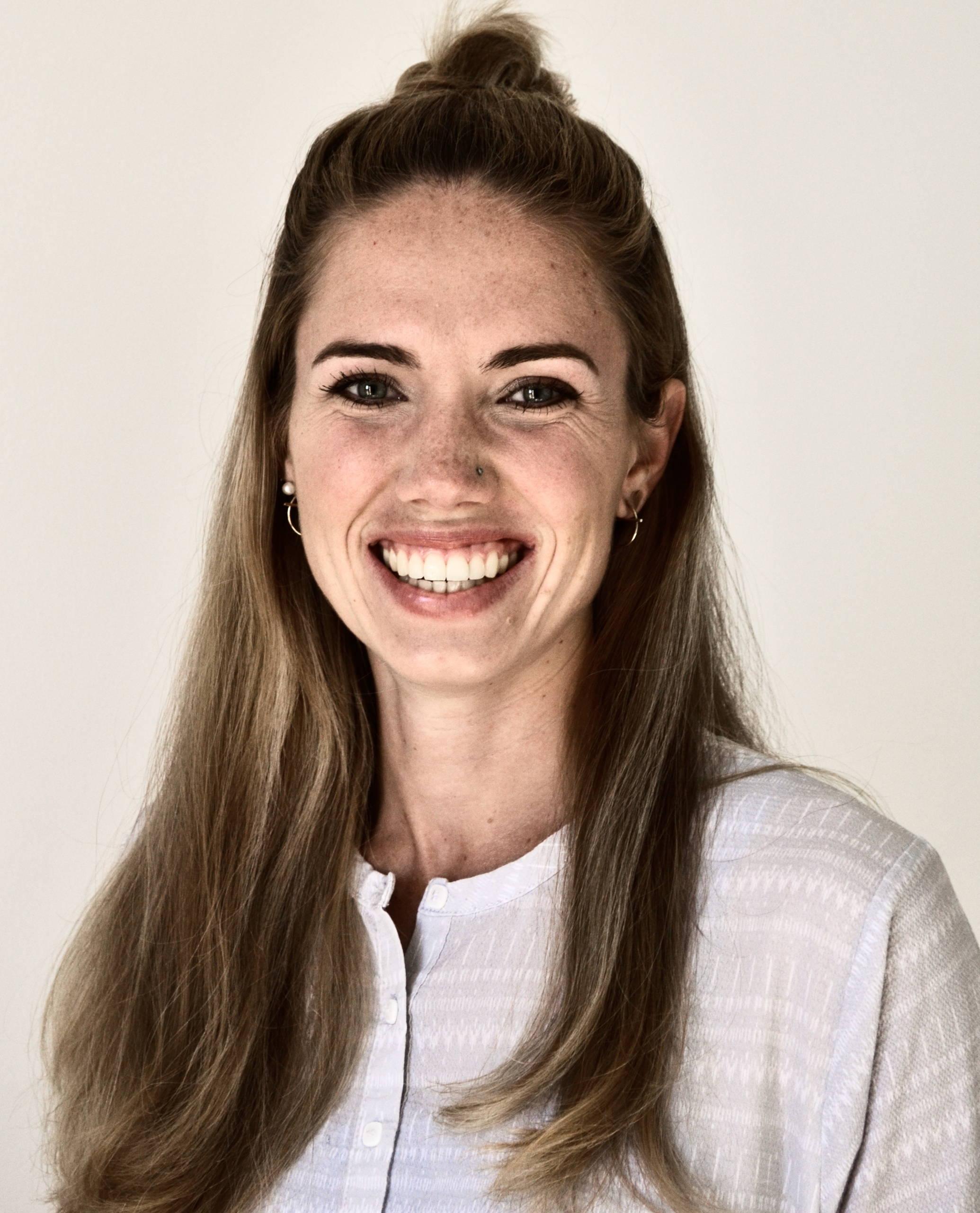 VIVIFY Marokko: Stephanie Hänsch