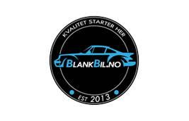 BLANKBIL AS BRITEMAX STOCKIST