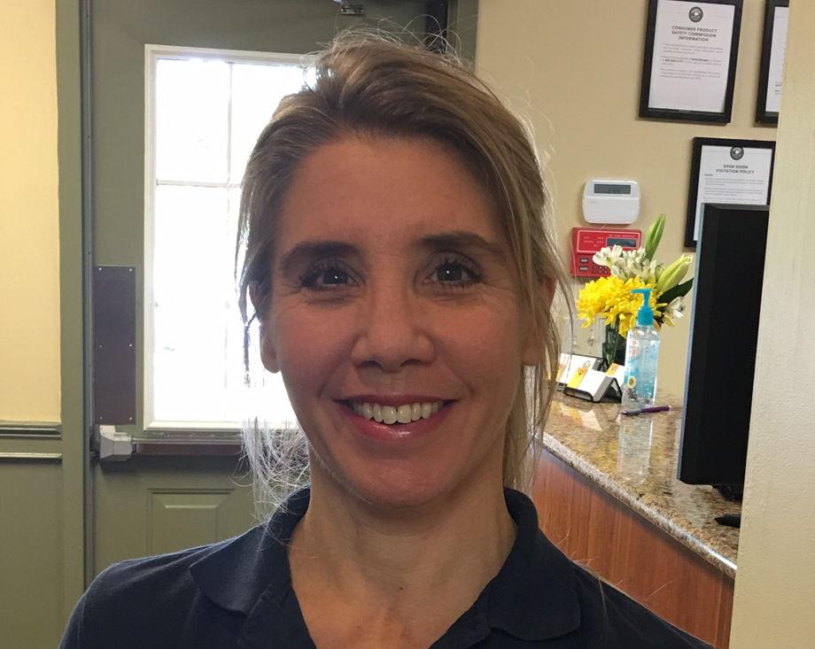 Mrs. Chris Davis , Young Toddler Assistant Teacher
