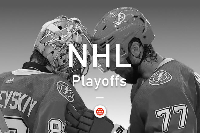 How the NHL playoffs are shaping up after the weekend?