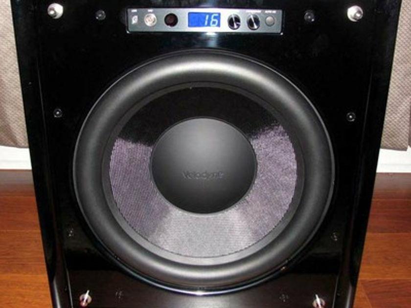VELODYNE Digital Drive Plus DD-15+ Amazing tight, low Bass Guaranteed Lowest price!