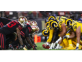Four Tickets to the LA Rams vs SF 49ers