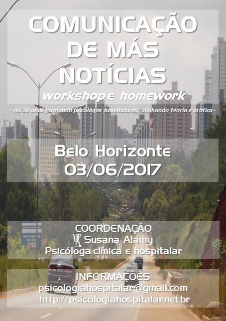 COMUNICAÇÃO DE MÁS NOTÍCIAS E NOTÍCIAS DIFÍCEIS