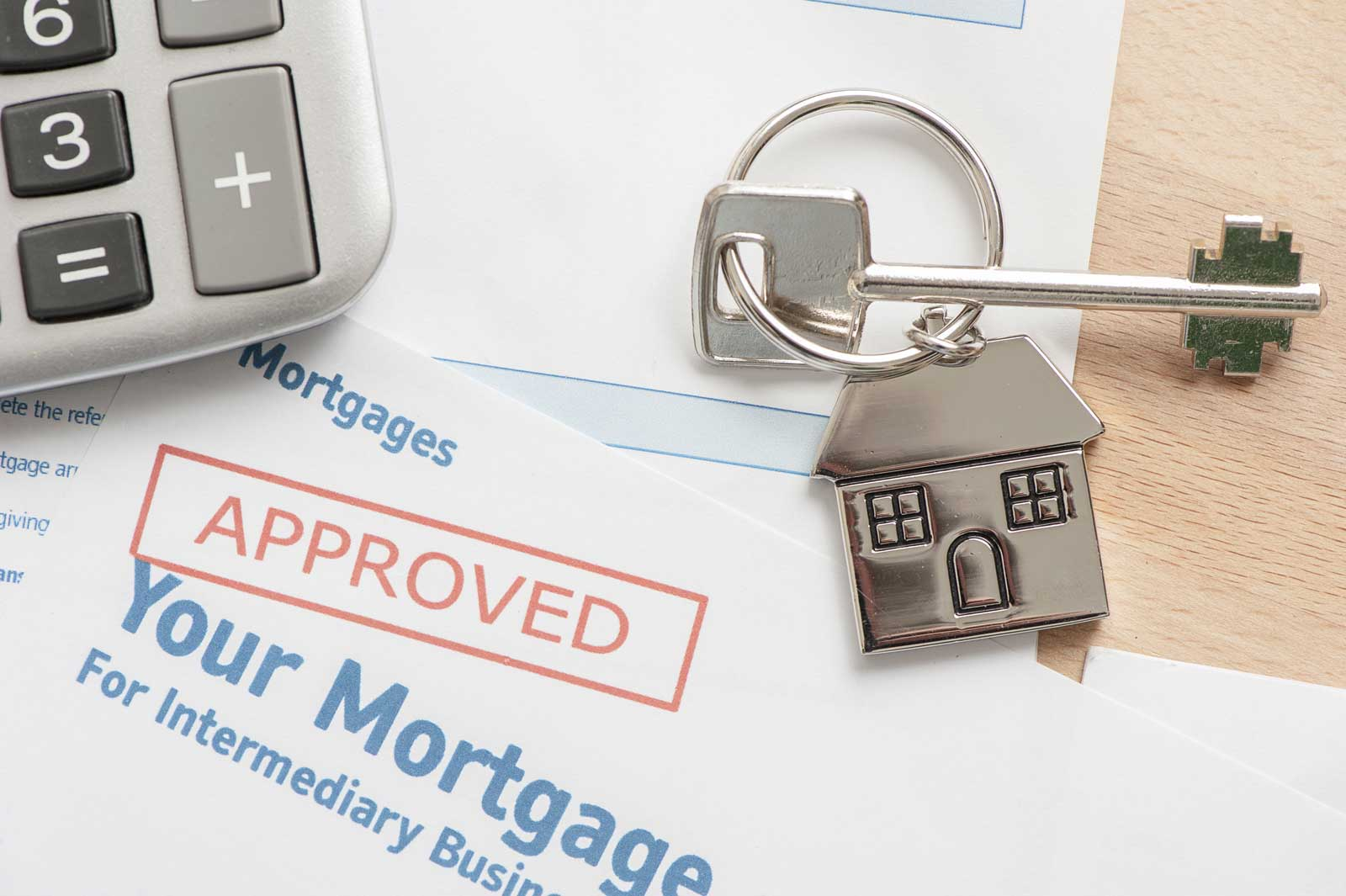 How is Mortgage Conditional Approval Different Than Approval?