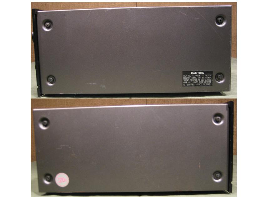 Sansui AU-717 Integrated Amplifier- Restored