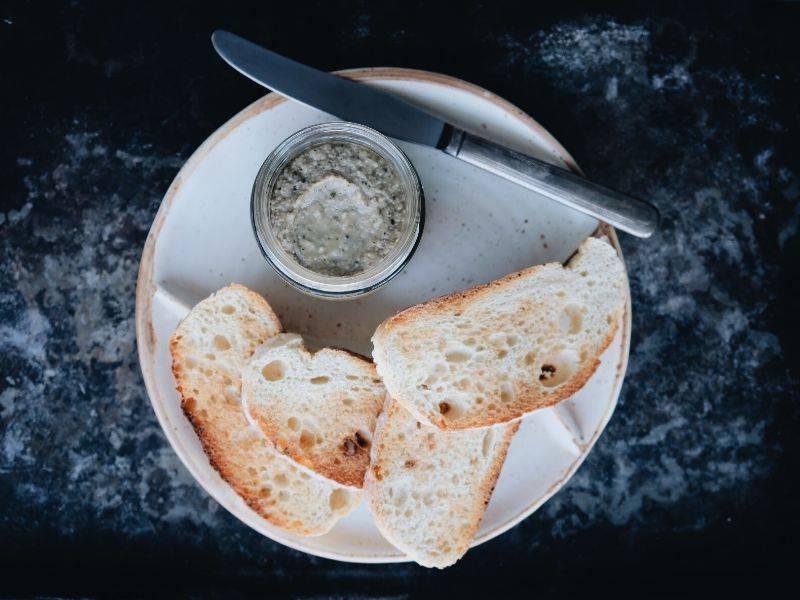 caviar d'aubergine la boite du chef