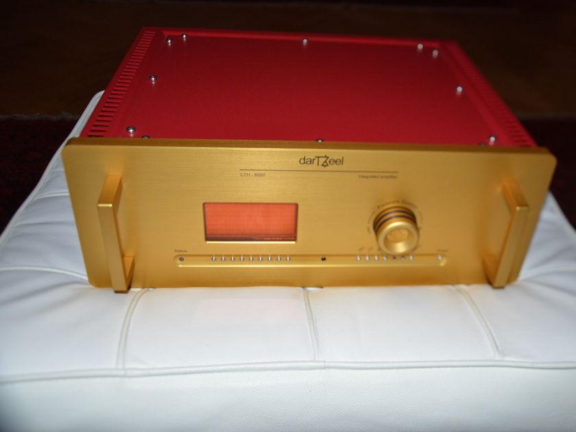 darTZeel CTH 8550 Integrated