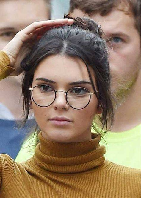 Kendall wears the Explorer
